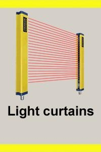 safety curtains